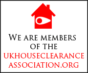 UK House Clearance logo
